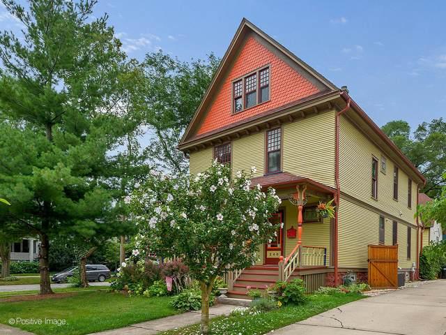 240 S Madison Avenue, La Grange, IL 60525 (MLS #11251225) :: John Lyons Real Estate