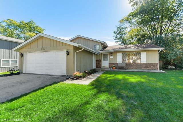 5143 Coulter Road, Oak Forest, IL 60452 (MLS #11251230) :: John Lyons Real Estate