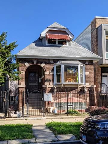 1439 N Springfield Avenue, Chicago, IL 60651 (MLS #11251240) :: Lewke Partners - Keller Williams Success Realty