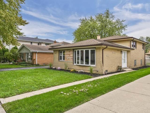 4416 Forest Avenue, Brookfield, IL 60513 (MLS #11251241) :: John Lyons Real Estate