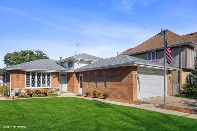 7602 S Octavia Avenue, Bridgeview, IL 60455 (MLS #11251244) :: John Lyons Real Estate