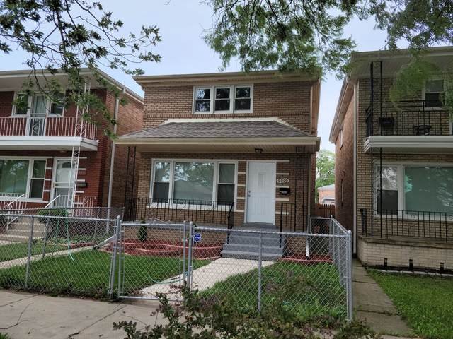 9006 S Morgan Street, Chicago, IL 60620 (MLS #11251247) :: The Wexler Group at Keller Williams Preferred Realty