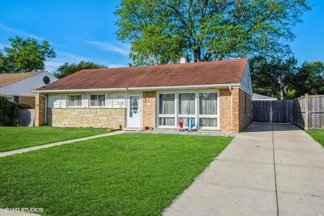 926 E Villa Drive, Des Plaines, IL 60016 (MLS #11251249) :: Ryan Dallas Real Estate