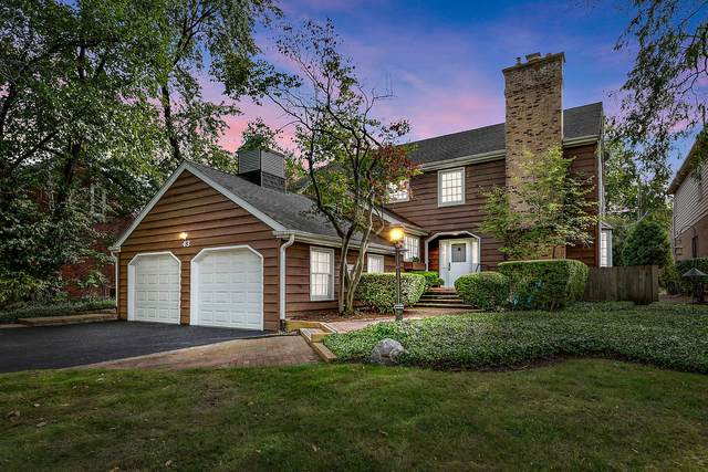 43 Norfolk Avenue, Clarendon Hills, IL 60514 (MLS #11251269) :: Signature Homes • Compass