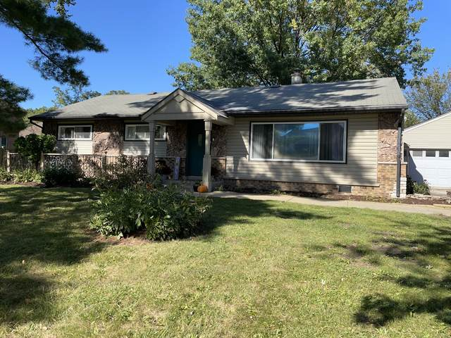 17W360 Forestview Drive, Bensenville, IL 60106 (MLS #11251270) :: The Wexler Group at Keller Williams Preferred Realty