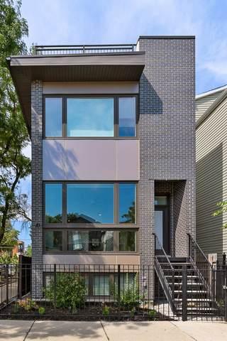 2558 W Cortland Street, Chicago, IL 60647 (MLS #11251273) :: John Lyons Real Estate