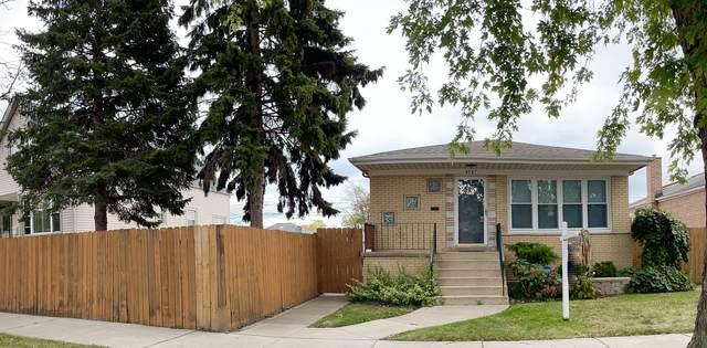 4547 S Kilpatrick Avenue, Chicago, IL 60632 (MLS #11251294) :: John Lyons Real Estate