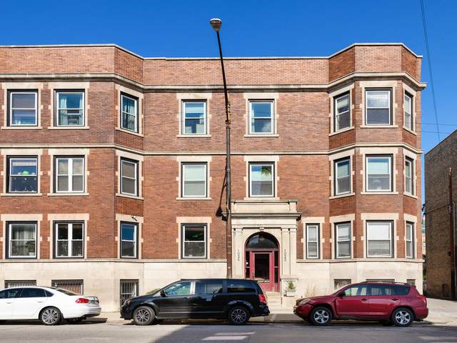 1024 W Irving Park Road #2, Chicago, IL 60613 (MLS #11251296) :: Touchstone Group