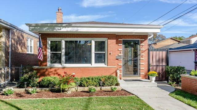 3214 W 114th Street, Chicago, IL 60655 (MLS #11251312) :: The Wexler Group at Keller Williams Preferred Realty