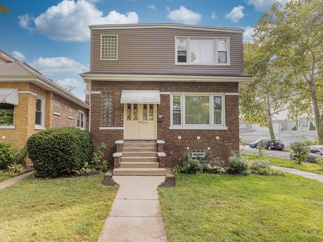 2701 N Marmora Avenue, Chicago, IL 60639 (MLS #11251324) :: Lewke Partners - Keller Williams Success Realty
