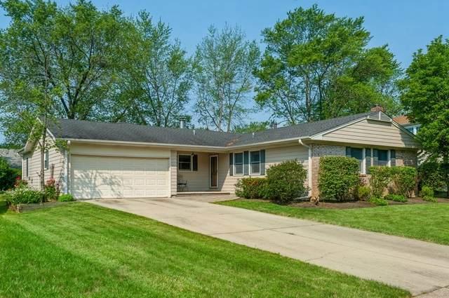 761 Shady Grove Lane, Buffalo Grove, IL 60089 (MLS #11251326) :: Helen Oliveri Real Estate
