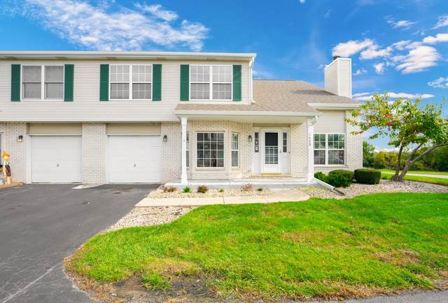 1420 Berta Drive, Crest Hill, IL 60403 (MLS #11251331) :: Littlefield Group