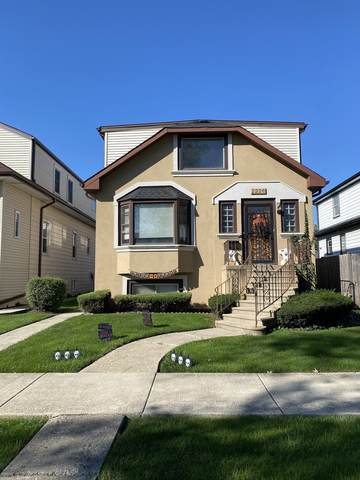 2226 N 72nd Court, Elmwood Park, IL 60707 (MLS #11251346) :: John Lyons Real Estate