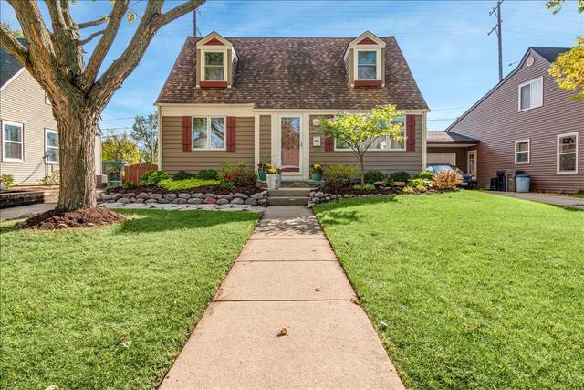 1085 Birchdale Drive, Elgin, IL 60123 (MLS #11251347) :: The Wexler Group at Keller Williams Preferred Realty