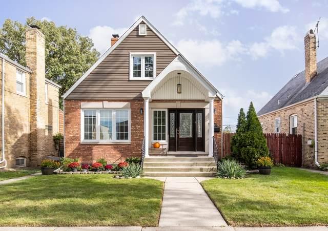 2445 Oak Street, Franklin Park, IL 60131 (MLS #11251358) :: The Wexler Group at Keller Williams Preferred Realty