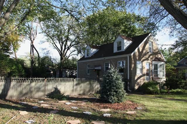 9457 Keeler Avenue, Skokie, IL 60076 (MLS #11251359) :: Littlefield Group