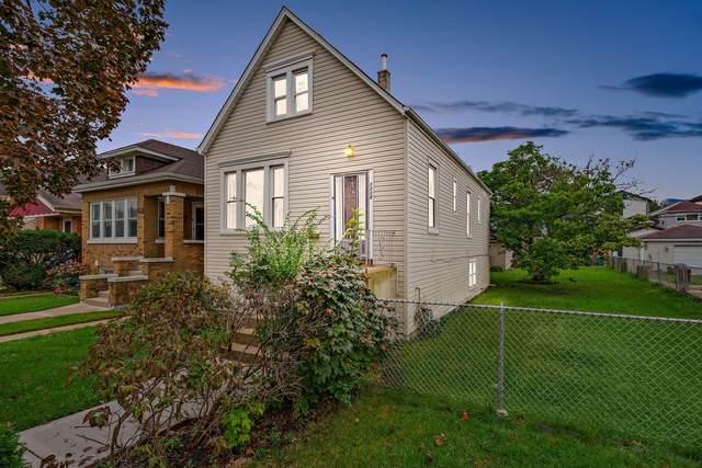 1330 Ridgeland Avenue, Berwyn, IL 60402 (MLS #11251363) :: Lewke Partners - Keller Williams Success Realty
