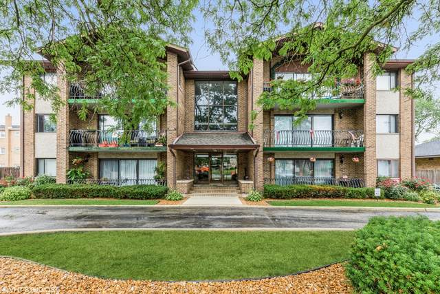 9051 S Roberts Road #304, Hickory Hills, IL 60457 (MLS #11251364) :: The Wexler Group at Keller Williams Preferred Realty