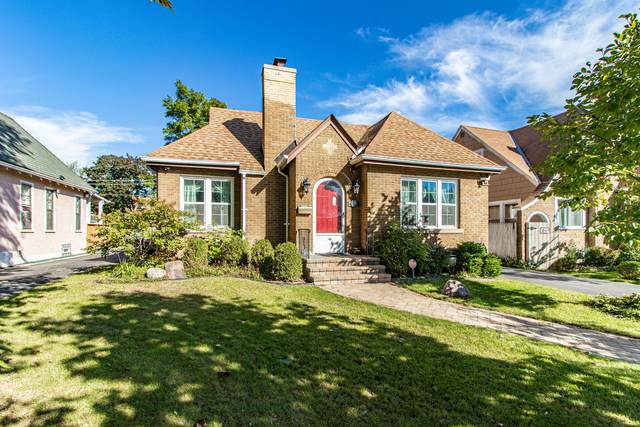 1508 Jenkinson Court, Waukegan, IL 60085 (MLS #11251374) :: Ryan Dallas Real Estate