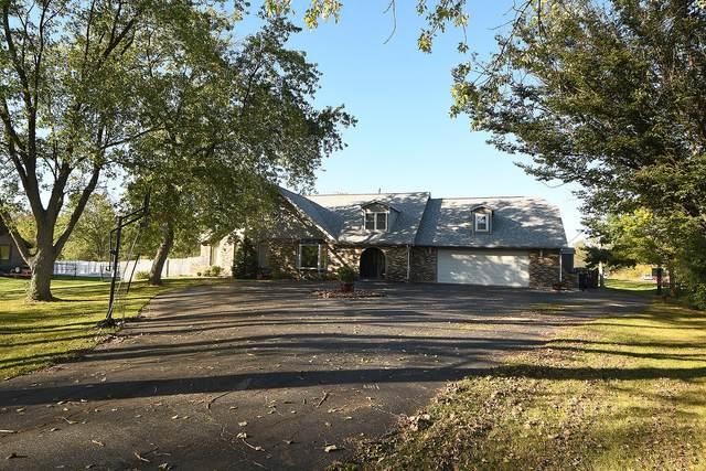 9600 Wild Cherry Lane, Palos Park, IL 60464 (MLS #11251376) :: John Lyons Real Estate