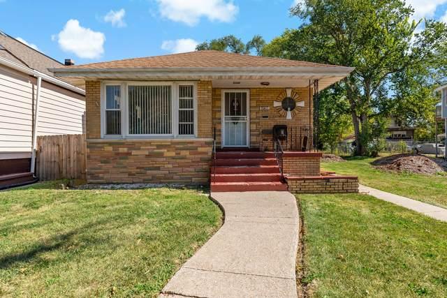 15417 Marshfield Avenue, Harvey, IL 60426 (MLS #11251379) :: The Wexler Group at Keller Williams Preferred Realty