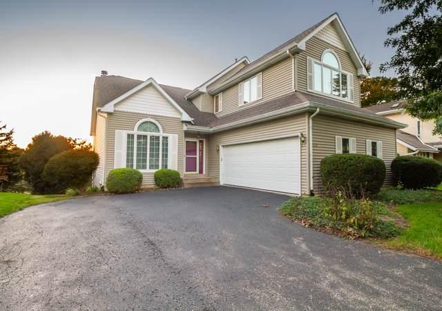1519 Lake Holiday Drive, Lake Holiday, IL 60548 (MLS #11251394) :: The Wexler Group at Keller Williams Preferred Realty