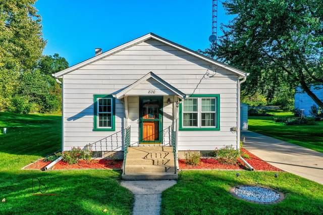 820 W Si Johnson Avenue, Sheridan, IL 60551 (MLS #11251397) :: Ryan Dallas Real Estate