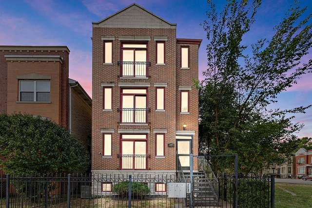 2955 W Wilcox Street, Chicago, IL 60612 (MLS #11251400) :: John Lyons Real Estate