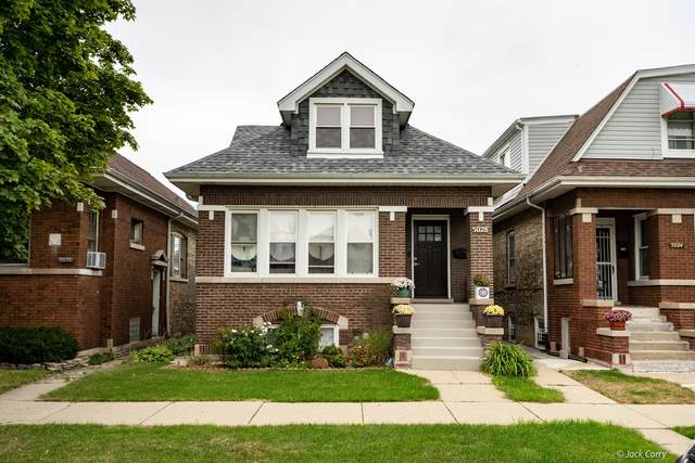5028 W Drummond Place, Chicago, IL 60639 (MLS #11251406) :: Lewke Partners - Keller Williams Success Realty