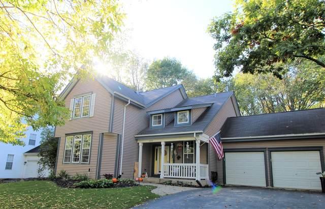 3300 Country Lane, Waukegan, IL 60085 (MLS #11251417) :: Ryan Dallas Real Estate