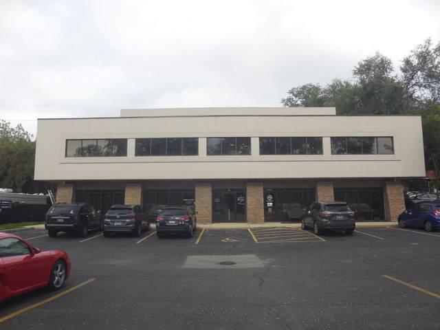 364 Pennsylvania Avenue 2-3, Glen Ellyn, IL 60137 (MLS #11251424) :: John Lyons Real Estate