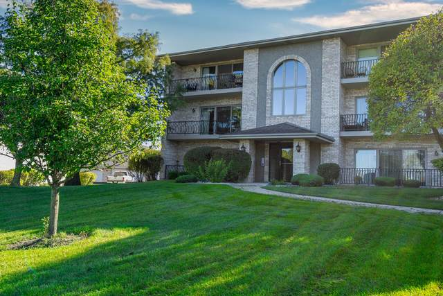 11117 Wisconsin Court 1A, Orland Park, IL 60467 (MLS #11251439) :: RE/MAX IMPACT
