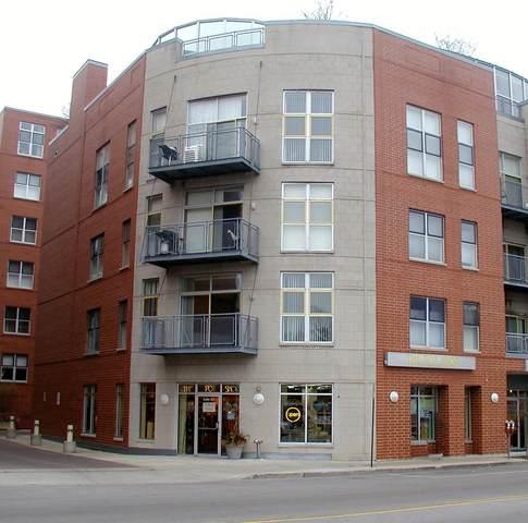 Evanston, IL 60202 :: Lewke Partners - Keller Williams Success Realty