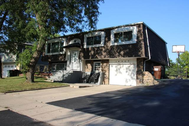 16007 Olcott Avenue, Tinley Park, IL 60477 (MLS #11251445) :: The Wexler Group at Keller Williams Preferred Realty