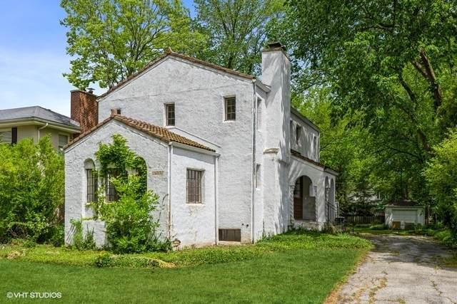 1155 Ash Street, Winnetka, IL 60093 (MLS #11251450) :: Ryan Dallas Real Estate