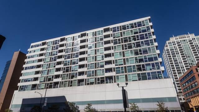 630 N Franklin Street #718, Chicago, IL 60654 (MLS #11251458) :: Carolyn and Hillary Homes