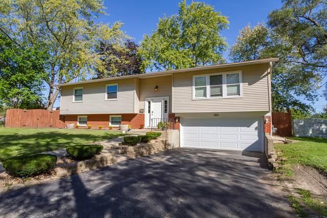 1591 Cypress Avenue, Hanover Park, IL 60133 (MLS #11251459) :: John Lyons Real Estate