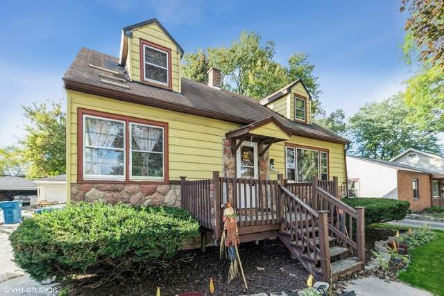 14526 Sawyer Avenue, Midlothian, IL 60445 (MLS #11251462) :: The Wexler Group at Keller Williams Preferred Realty