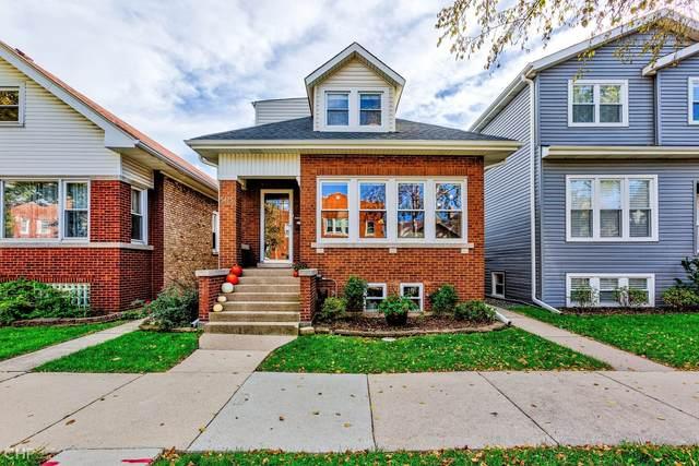 5425 W Dakin Street, Chicago, IL 60641 (MLS #11251465) :: Carolyn and Hillary Homes