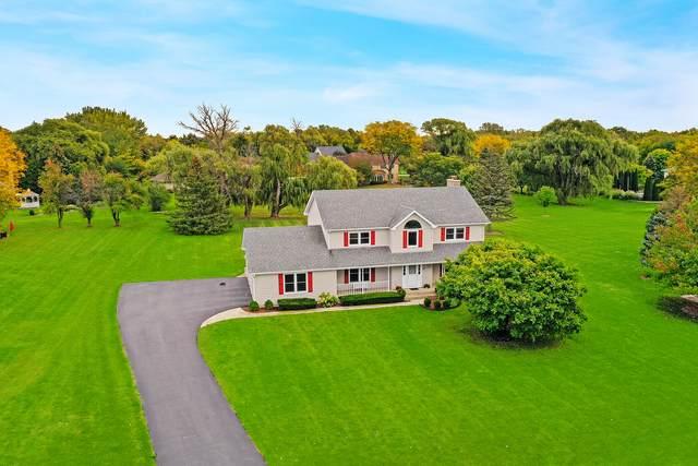 50 Seneca Avenue W, Hawthorn Woods, IL 60047 (MLS #11251470) :: Ryan Dallas Real Estate