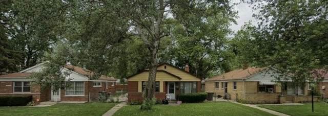 14908 Edbrooke Avenue, Dolton, IL 60419 (MLS #11251476) :: John Lyons Real Estate