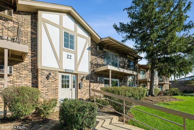 9S101 Lake Drive 22-206, Willowbrook, IL 60527 (MLS #11251477) :: Signature Homes • Compass