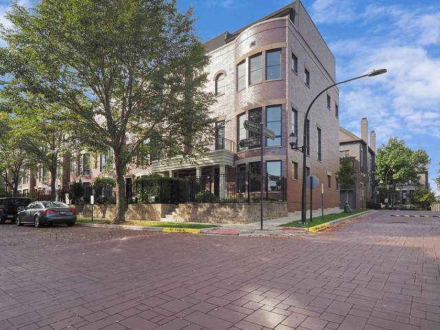2714 N Hermitage Avenue, Chicago, IL 60614 (MLS #11251478) :: Carolyn and Hillary Homes