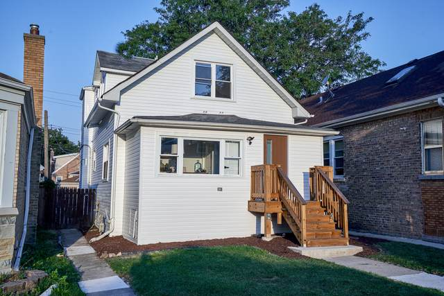 4332 N Meade Avenue, Chicago, IL 60634 (MLS #11251491) :: Carolyn and Hillary Homes
