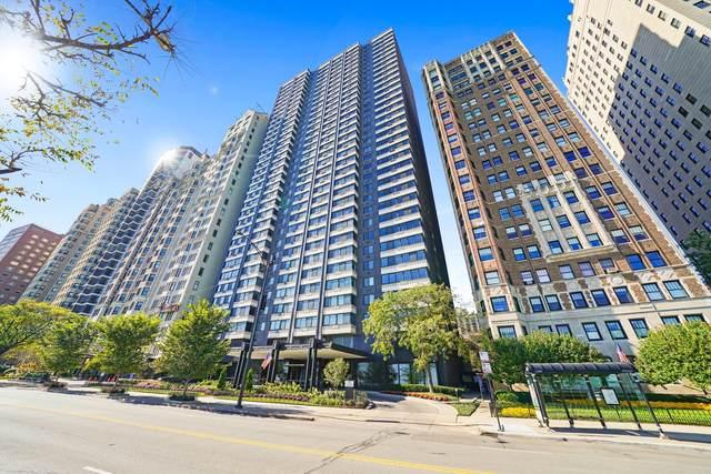 1440 N Lake Shore Drive 5E, Chicago, IL 60610 (MLS #11251495) :: Carolyn and Hillary Homes