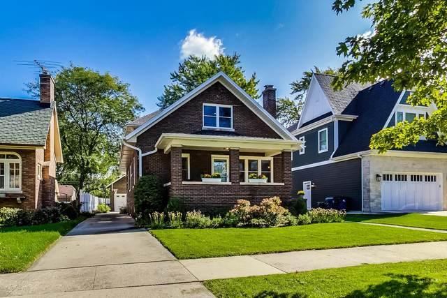 225 N Maple Avenue, Elmhurst, IL 60126 (MLS #11251506) :: Carolyn and Hillary Homes