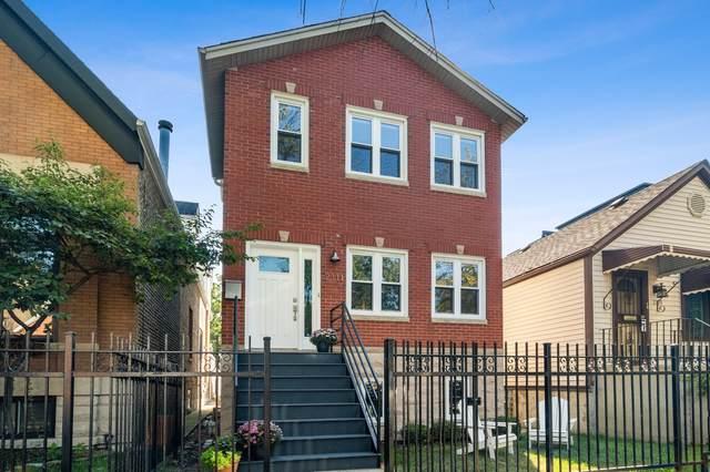 2111 N Oakley Avenue, Chicago, IL 60647 (MLS #11251507) :: Carolyn and Hillary Homes