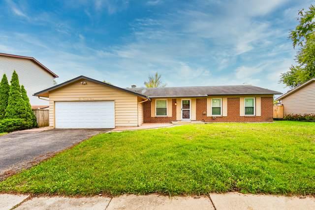 229 Hampshire Lane, Bolingbrook, IL 60440 (MLS #11251511) :: John Lyons Real Estate