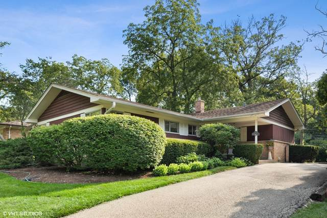 3175 University Avenue, Highland Park, IL 60035 (MLS #11251517) :: The Wexler Group at Keller Williams Preferred Realty