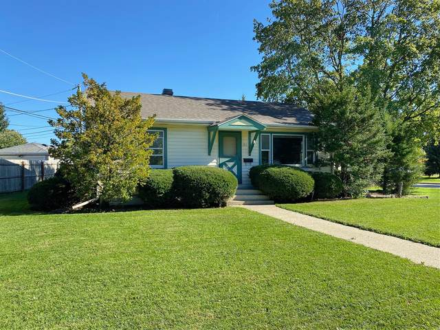 101 Martin Avenue, Montgomery, IL 60538 (MLS #11251533) :: The Wexler Group at Keller Williams Preferred Realty